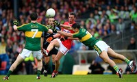 Irish Gaelic football