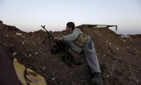 Syrian forces prepare a 'major offensive' to capture Aleppo