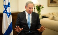 Israel rejects French initiative on Middle East peace talks