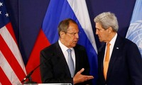No breakthrough at Syria peace talks