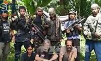 Terror group Abu Sayyaf threatens to behead another hostage