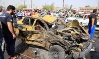 Bomb attacks in Iraq kill 69 people