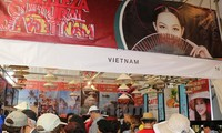 Vietnamese culture highlighted at 8th Friendly Culture Fair.
