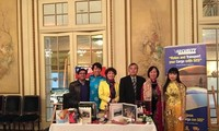 Vietnam promotes tourism in Chile
