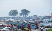 UN Security Council urges neighboring countries to help stop the fighting in South Sudan