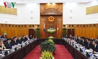 Vietnam, Slovakia boost bilateral cooperation