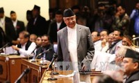 Nepal Prime Minister resigns