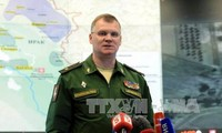 Russia denies its aircraft violated NATO airspace