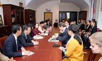 HCM Institute contributes to Vietnam-Russia relationship