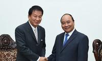 Vietnam, Japan to deepen relations