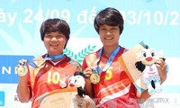 Vietnam ranks high at 5th Asian Beach Games