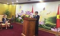 Vietnam-Switzerland development cooperation strategy for 2017-2020 period announced