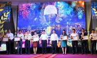 Da Nang honors businesses that take care for their workers