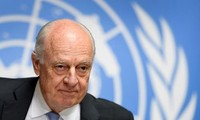 Syria peace talks to resume in June