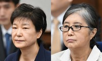 Trial opens for South Korea's ousted President