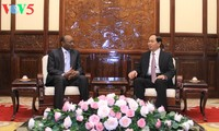 Vietnam, Sudan strive to tap cooperation potential