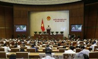 Draft law on Legal Aid debated