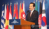 RoK Parliamentary speaker calls for dialogue with DPRK