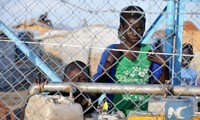 UN condemns violence against aid workers in South Sudan