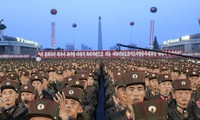 Japan, EU increase pressure on North Korea after missile test