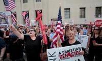 US judge halts deportation of Iraqi nationals