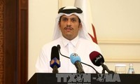 Qatar: Arab sanctions violate international law