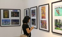 Photos of ASEAN people and culture on display