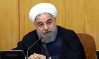 Iran threatens to abandon nuclear deal with P5+1