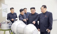 UN Security Council to hold urgent meeting on Pyongyang's nuclear test