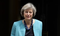 Most Britons support Theresa May as Prime Minister