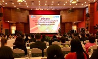 Forum promotes women's role in climate change response