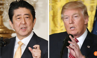 US, Japan promise cooperation on North Korean issues