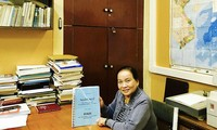First Vietnamese female scientist honored with Pushkin Medal