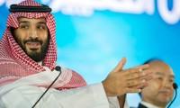 Saudi Arabia arrests princes, ex-ministers