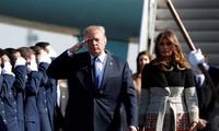 Trump plans to meet Putin on Asia trip