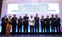 PM urges for stronger ties at Mekong-Japan Summit, ASEAN-UN Summit
