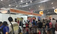 Vietnamese products promoted at Asia Pacific Food Expo 2017