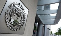 IMF raises global growth forecast