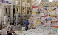 South Korea supplies Vietnam with rice