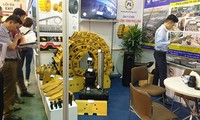 Mining Vietnam 2018 opens in Hanoi