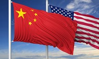 US, China rule out trade war