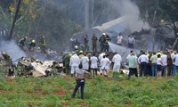 Cuba recovers black box from plane crash