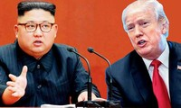 US, North Korea leaders to discuss new era in relations
