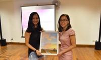 Singapore-based fund awards scholarships to Vietnamese students