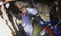 Thailand cave rescue: All 12 boys and their coach freed
