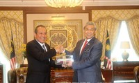 Vietnam-Malaisie : une coopération accrue en tous domaines