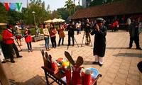 Церемония подношения Богу домашнего очага в духовной жизни вьетнамцев