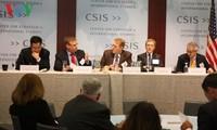 Семинар в США: высказан ряд рекомендаций по снижению напряжённости в Восточном море