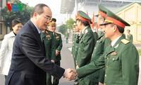 Во Вьетнаме проходят мероприятия в честь 70-летия со дня образования ВНА