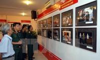 В Ханое открылась выставка на тему «Героическая армия – славные традиции»